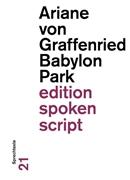 Bild von von Graffenried, Ariane: Babylon Park