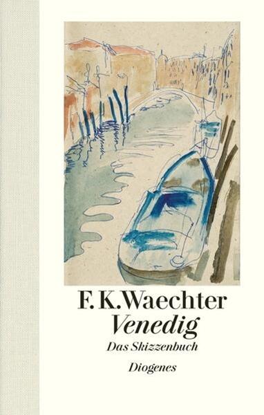 Bild von Waechter, F.K.: Venedig