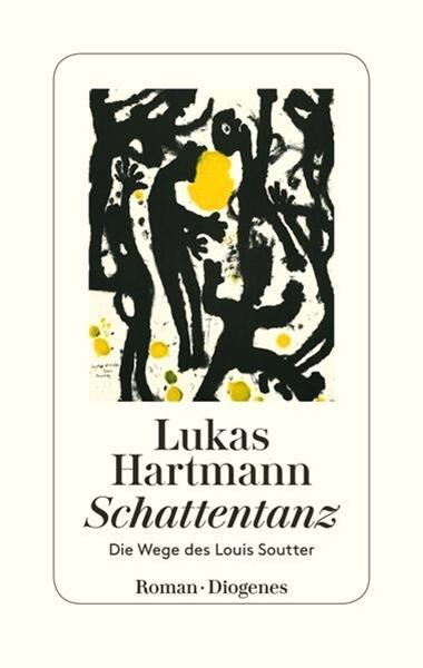 Bild von Hartmann, Lukas: Schattentanz