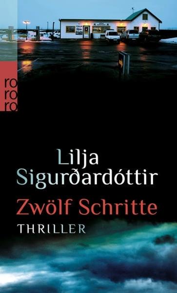 Bild von Sigurdardóttir, Lilja : Zwölf Schritte