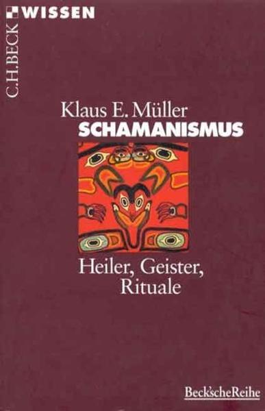 Bild von Müller, Klaus E.: Schamanismus