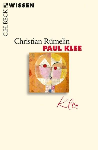 Bild von Rümelin, Christian: Paul Klee
