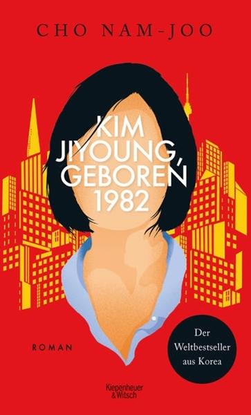 Bild von Cho, Nam-joo : Kim Jiyoung, geboren 1982