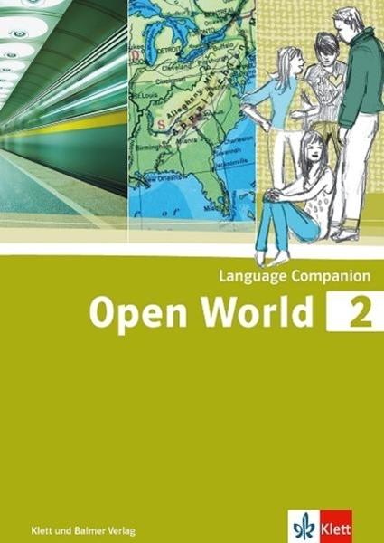 Bild von Open World 2 / Open World 2 - Ausgabe ab 2018