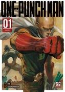 Bild von Murata, Yusuke : ONE-PUNCH MAN 01