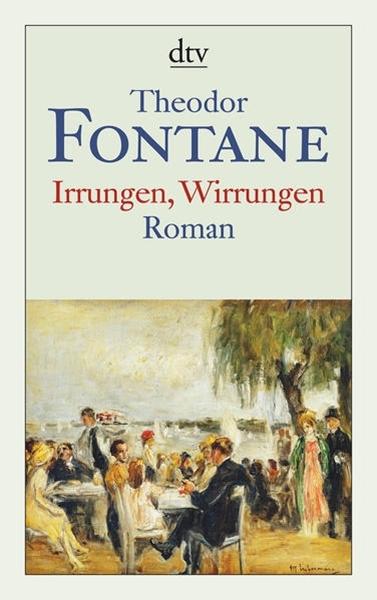 Bild von Fontane, Theodor : Irrungen, Wirrungen