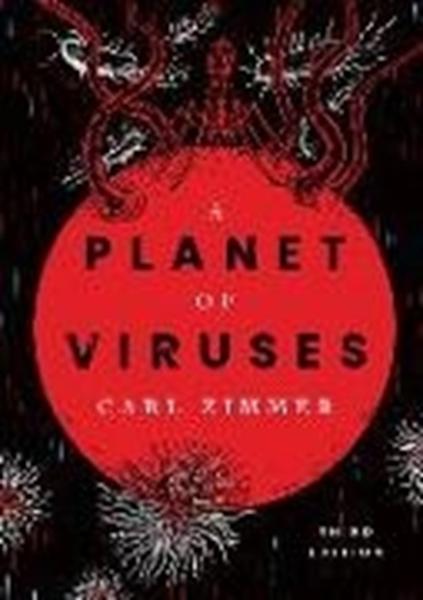 Bild von Zimmer, Carl: A Planet of Viruses