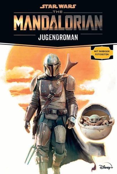 Bild von Schreiber, Joe : Star Wars: The Mandalorian