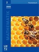 Bild von Autorenteam: Mathematik 2, Primarstufe, Themenbuch