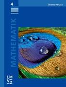 Bild von Autorenteam: Mathematik 4, Primarstufe, Themenbuch