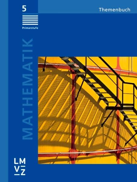 Bild von Autorenteam: Mathematik 5, Primarstufe, Themenbuch