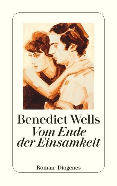 Bild von Wells, Benedict: Vom Ende der Einsamkeit