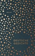 Bild von Bode, Dietrich (Hrsg.): Deutsche Gedichte
