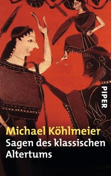 Bild von Köhlmeier, Michael: Sagen des klassischen Altertums