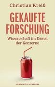 Bild von Kreiß, Christian: Gekaufte Forschung