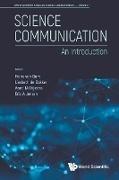 Bild von Dam, Frans van (Hrsg.) : Science Communication: An Introduction