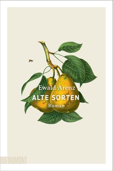 Bild von Arenz, Ewald: Alte Sorten