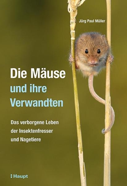 Bild von Müller, Jürg Paul : Die Mäuse und ihre Verwandten