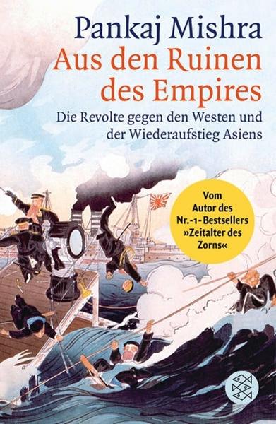 Bild von Mishra, Pankaj : Aus den Ruinen des Empires