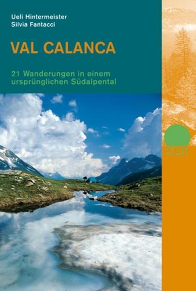 Bild von Hintermeister, Ueli : Val Calanca