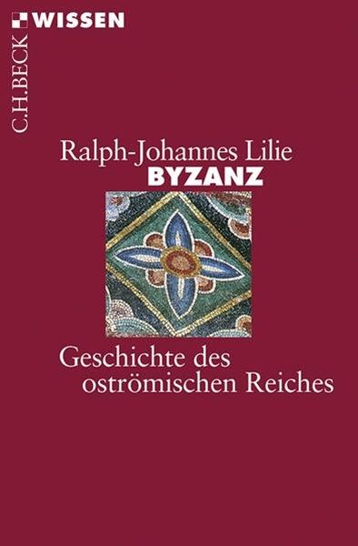 Bild von Lilie, Ralph-Johannes: Byzanz