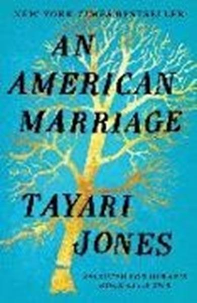Bild von Jones, Tayari: American Marriage