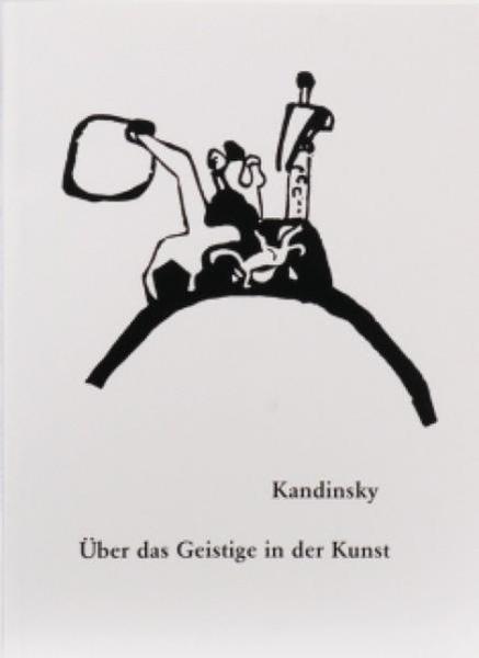 Bild von Kandinsky, Wassily : Über das Geistige in der Kunst