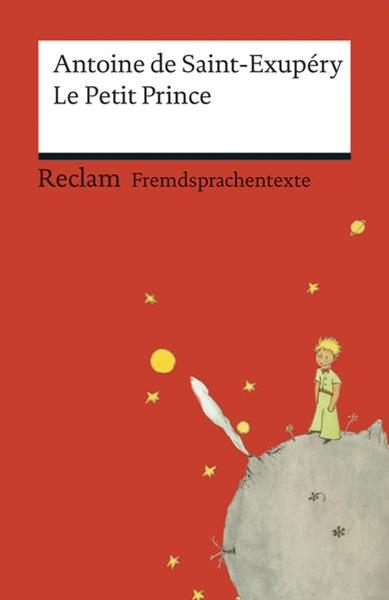 Bild von Saint-Exupéry, Antoine de : Le Petit Prince