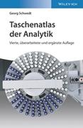 Bild von Schwedt, Georg : Taschenatlas der Analytik
