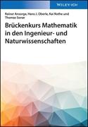 Bild von Ansorge, Rainer : Brückenkurs Mathematik in den Ingenieur- und Naturwissenschaften