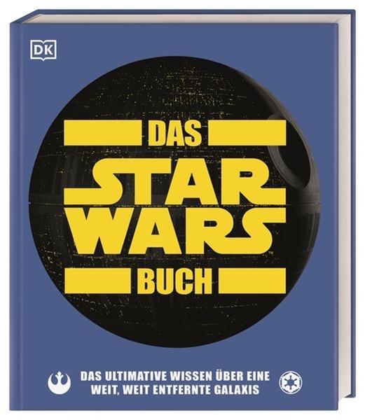 Bild von Hidalgo, Pablo : Das Star Wars? Buch