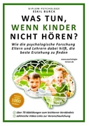 Bild von Burck, Eskil: Was tun, wenn Kinder nicht hören?