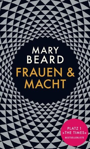 Bild von Beard, Mary : Frauen und Macht