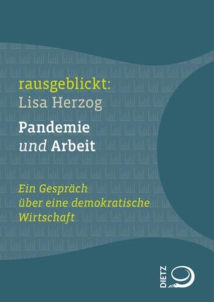 Bild von Herzog, Lisa : Pandemie und Arbeit