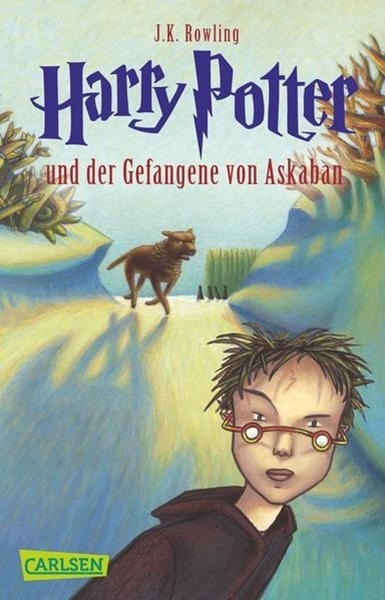 Bild von Rowling, Joanne K.: Harry Potter und der Gefangene von Askaban
