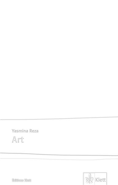Bild von Reza, Yasmina: Art