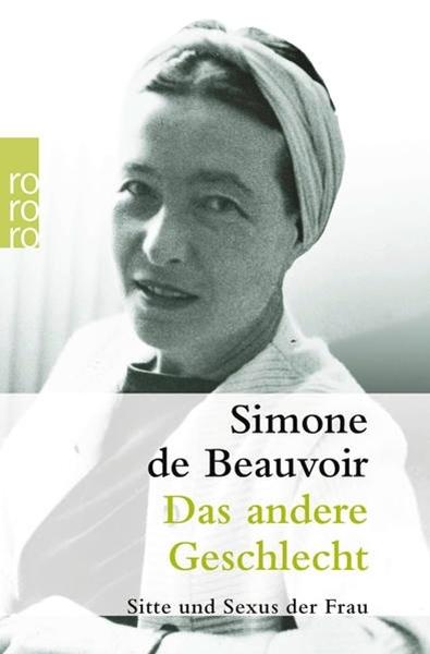 Bild von Beauvoir, Simone de : Das andere Geschlecht