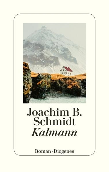 Bild von Schmidt, Joachim B.: Kalmann