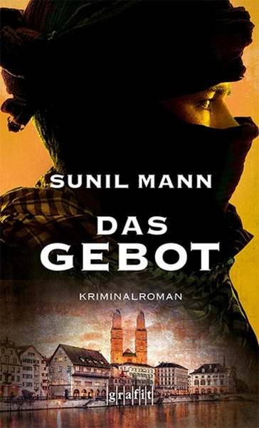 Bild von Mann, Sunil: Das Gebot