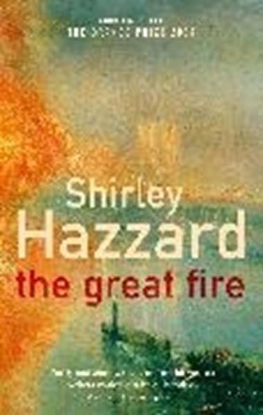 Bild von Hazzard, Shirley: The Great Fire