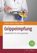 Bild von Schiffter-Weinle, Martina : Grippeimpfung