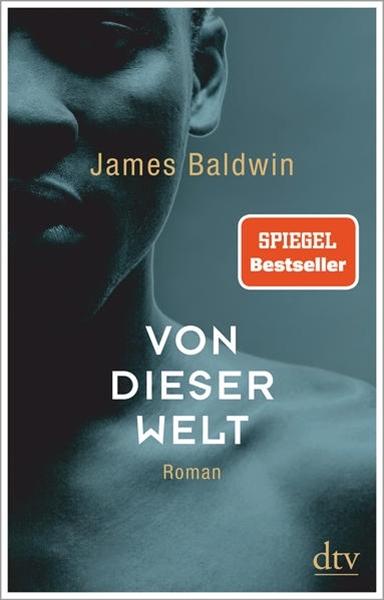 Bild von Baldwin, James : Von dieser Welt