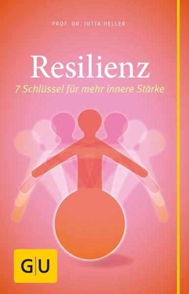 Bild von Heller, Jutta: Resilienz