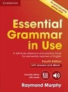 Bild von Murphy, Raymond: Essential Grammar in Use with Answers and eBook