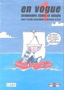 Bild von Lämmli, Roger : En vogue 1. Grammaire claire et simple. Exercices