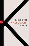 Bild von Boye, Karin : Kallocain