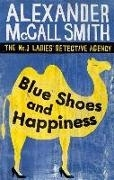 Bild von McCall Smith, Alexander: Blue Shoes and Happiness