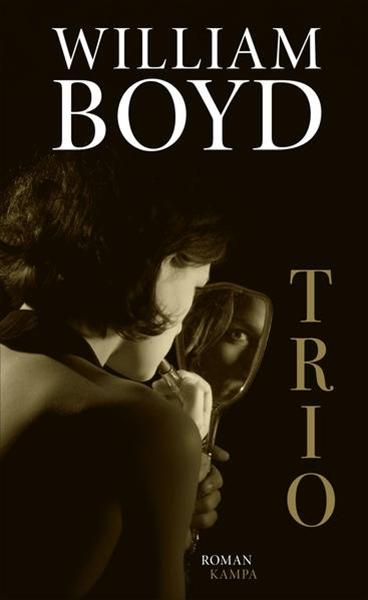 Bild von Boyd, William : Trio