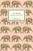 Bild von Matuschek, Oliver: Goethes Elefanten