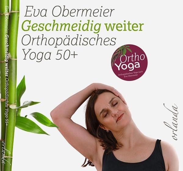 Bild von Obermeier, Eva: Geschmeidig weiter